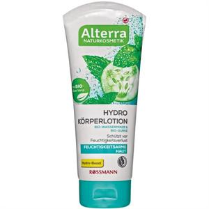 Alterra Hydro Körperlotion