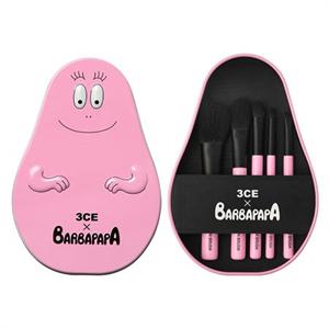 3 Concept Eyes Barbapapa Brush Kit
