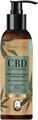 Bielenda CBD Cannabidiol Hidratáló és Nyugtató Hatású Arctisztító Olaj Száraz és Érzékeny Bőrre
