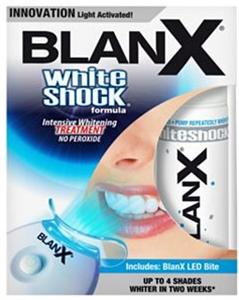 BlanX White Shock Treatment