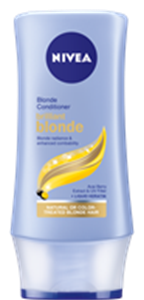 Nivea Brilliant Blonde Balzsam