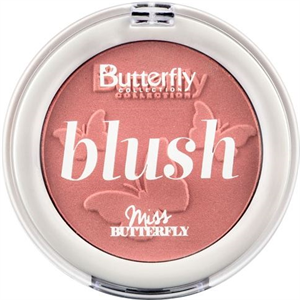 Butterfly Collection Miss Butterfly Pirosító