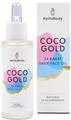 HelloBody Coco Gold Aranyszemcsés Arcolaj