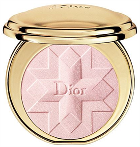 Dior Diorific Golden Shock Illuminating Pressed Powder