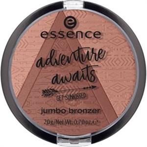 Essence Adventure Awaits Get Sunkissed Jumbo Bronzer