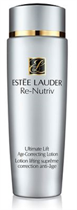 Estée Lauder Re-Nutriv Ultimate Lift Age Correcting Lotion Ránctalanító Lotion