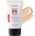 eyeNlip Pure Cotton Perfect Cover BB Cream