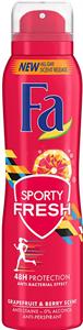 Fa Sporty Fresh Deo Spray