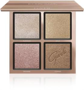 GA-DE Everglow Metallic Palette