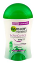 Garnier Mineral Action Control 48H Non Stop Deo Stift