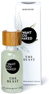 I Want You Naked The Beast Arcszérum