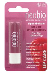 Neobio Kiss Of Wild Berries Ajakbalzsam