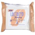 Lactacyd Femina Intim Törlőkendő