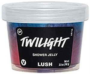 Lush Twilight Tusfürdőzselé