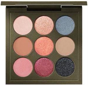 MAC Eyeshadow X 9: Now and Zen Paletta