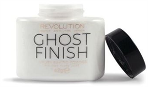 Makeup Revolution Baking Powder Ghost Finish Fixáló Púder