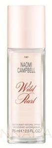 Naomi Campbell Wild Pearl Natural Spray
