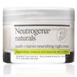 Neutrogena Naturals Multivitaminos Éjszakai Krém