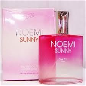 Chat D'or Noemy Sunny