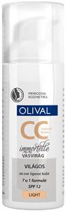 Olival CC Krém Immortellével