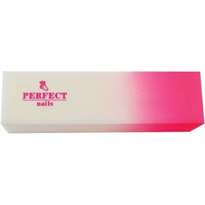 Perfect Nails Buffer - Pink Ombre