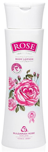 Bulgarian Rose Rose Original Testápoló