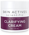 Skin Actives Flawless Clarifying Cream