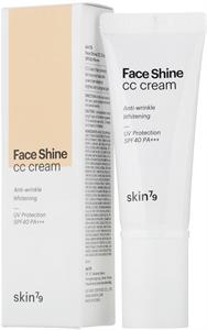 Skin 79 Face Shine CC Krém SPF40 PA+++
