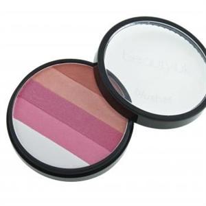 Beauty UK Stripey Blush