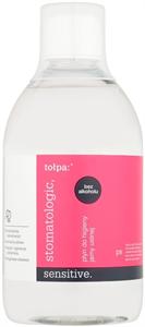 Tolpa Stomatologic Sensitive Nyugtató Szájvíz Érzékeny Fogakra