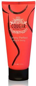 Cougar Tummy Perfect Alakformáló Krém