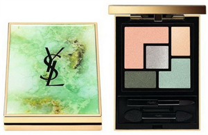 Yves Saint Laurent Boho Stones Couture Palette Eyes