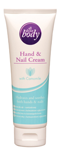 All About Body Hand & Nail Cream