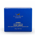 Almaqah Cosmetics Amber Arckrém