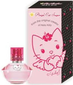 La Rive Angel Cat Sugar Melon Parfum Body Splash