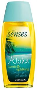 Avon Senses Aloha Tusfürdő