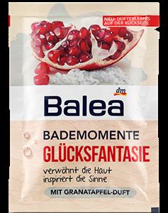 Balea Bademomente Glücksfantasie Fürdősó