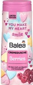 Balea Berries Tusfürdő