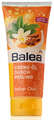 Balea Creme Öl Dusche Peeling Indian Chai