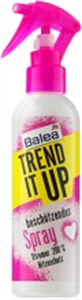 Balea Trend It Up Hővédő Hajápoló Spray