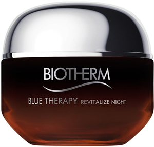 Biotherm Blue Therapy Amber Algae Revitalize Night