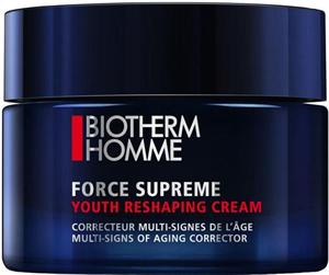 Biotherm Force Supreme Youth Reshaping Cream Öregedésgátló Arcápoló Férfiaknak