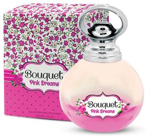 Bouquet Pink Dreams EDP