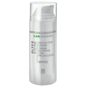 Bruno Vassari Glyco System Protective Cream SPF25