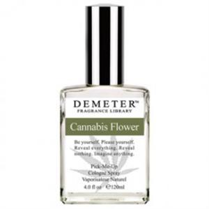 Demeter Cannabis Flower