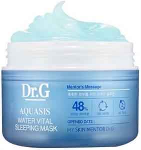 Dr. G Aquasis Vital Éjszakai Maszk