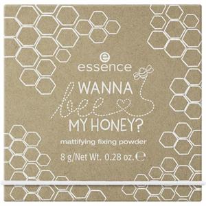 Essence Wanna Bee My Honey? Fixing Powder