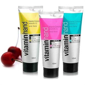 Evas Vitaminos Kézkrém