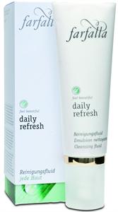 Farfalla Daily Refresh Tisztító Szérum