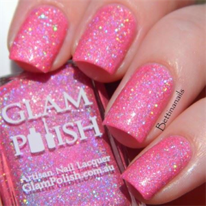 Glam Polish Körömlakk